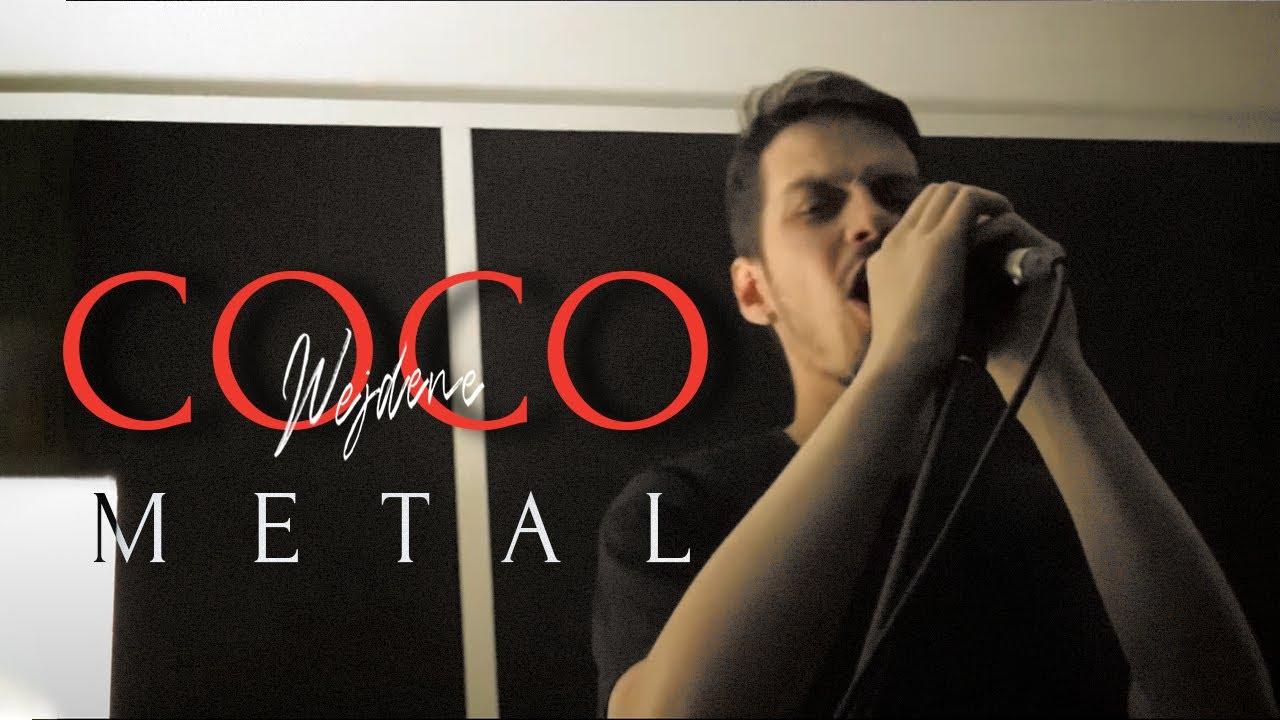 Download Wejdene - Coco (Rock/Metal Version par Across The Seine)