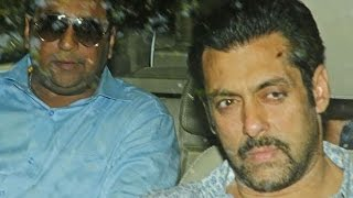 Salman Khan Hit And Run Case Latest News 2015