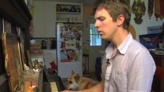"Shearwater  - ""Hidden Lakes"" (Jonathan Meiburg solo)"