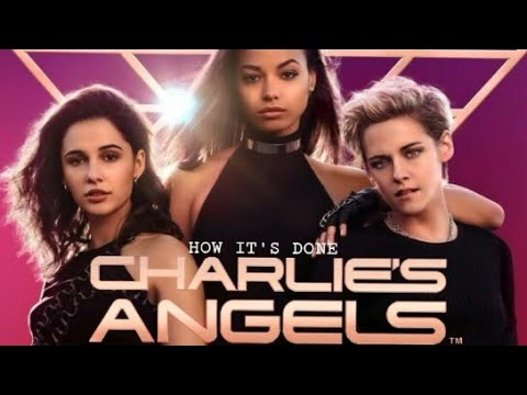 Charlie's Angels - How It's Done ( Official  Music  Video )