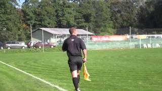 Jablonec B - Pardubice B 2:0 (0:0)