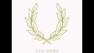 Vineyard - Van Gogh (Official Lyric Video)