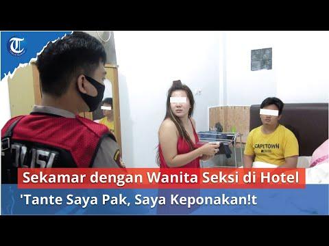Sekamar dengan Wanita Seksi di Hotel | 'Tante Saya Pak, Saya Keponakan!