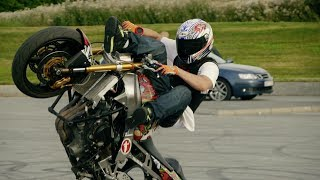 Pimpstar Stunt Jam 2013