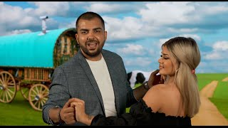 Cristi Mega ❌ Janes Romanes (Official Video)
