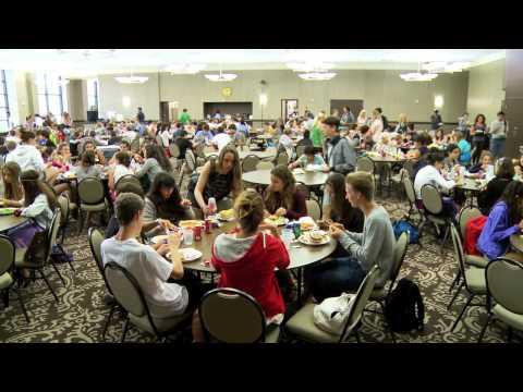 TLA-The Language Academy Junior Programs