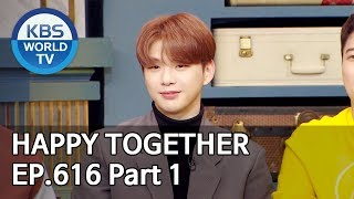 Happy Together Season 4 I 해피투게더 시즌4