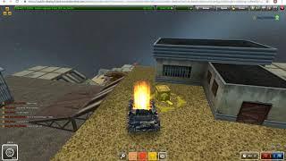 игра в танки онлайн