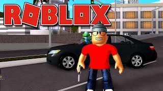GTA V NO ROBLOX - Moon City