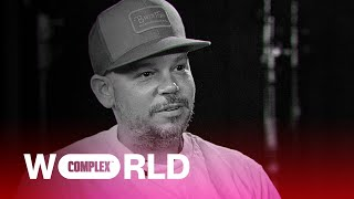 Residente on Puerto Rico's Rocky Relationship with the U.S   Complex News Presents