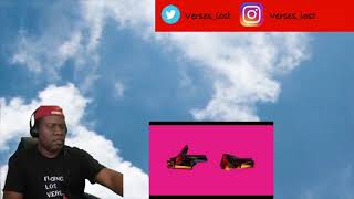 Run The Jewels - walking in the snow (Reaction)