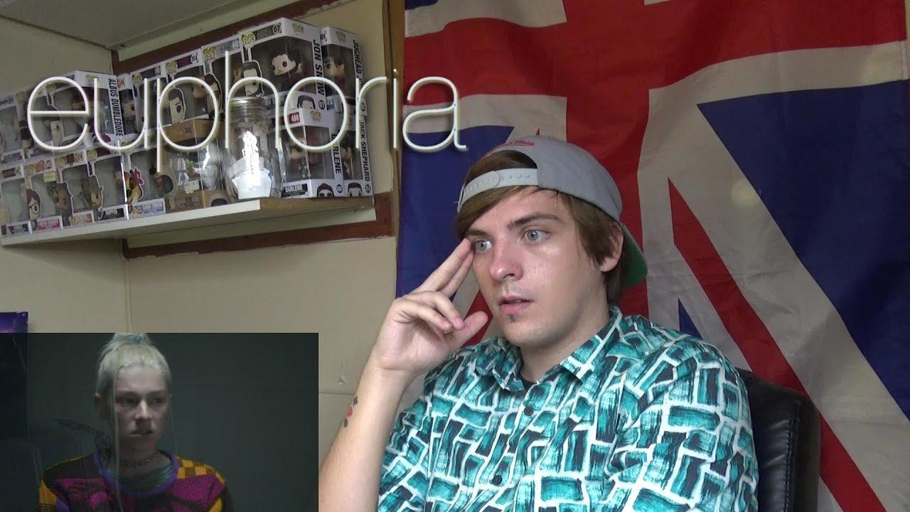 Euphoria Episode 6