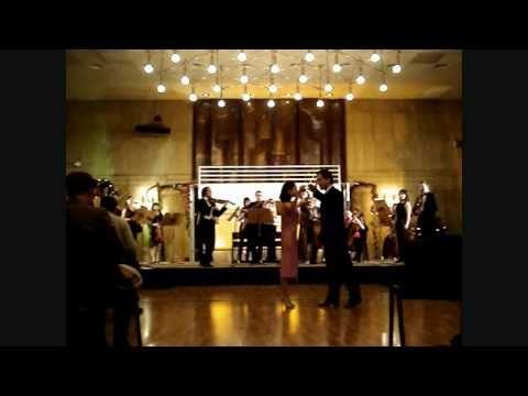 LAOKOONTANGO feat. THE ORPHEUS ACADEMIC ORCHESTRA