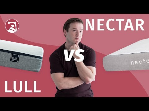 Lull vs Nectar Mattress - Which Is Right For You?