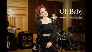 Смотреть клип Cinta Laura Kiehl - Oh Baby