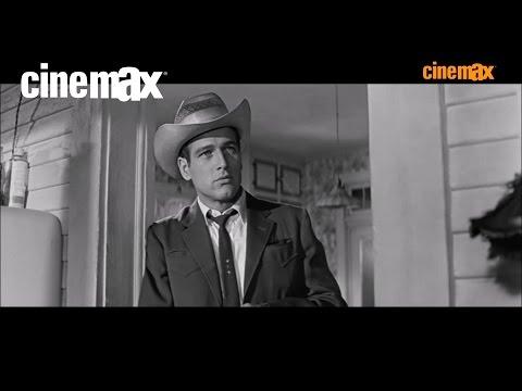 Hud, syn farmera (1963) - trailer Cinemax