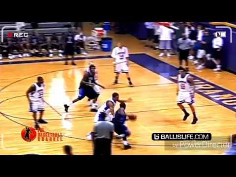 Kevin Durant vs Blake Griffin高中籃球聯賽Highlights!Ty Lawson&Sam Bradford too!