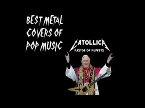 Смотреть клип Heavy Metal pop covers Vol.01 онлайн бесплатно в качестве