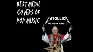 �������� ���� Heavy Metal pop covers Vol.01 ������