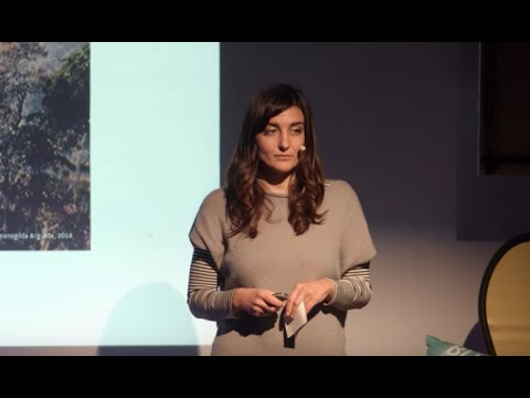 Self-empowering visual methods | Valentina Noya | TEDxCrocetta