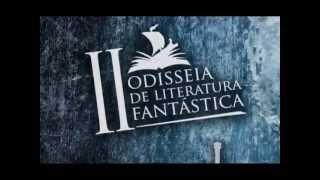 VLOG Alcateia 36 - Odisseia de Literatura Fantástica 2013