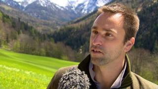 ORF | TIROL HEUTE | Frühlingserwachen im Kaisertal