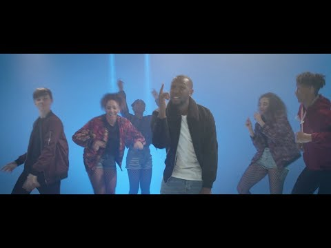 Nyasha T & United Praisers - Jump to the Beat - Music Video