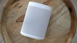 SONOS ONE - Watch If You Own ALEXA or SONOS