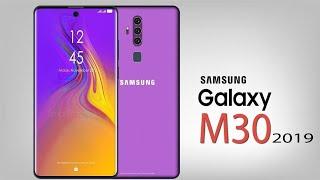 لاتشتري اي جهاز هذا جهاز المستقبل بثلاث كامرات وبطارية 5000mAh وبسعر 200دولار Samsung Galaxy M30