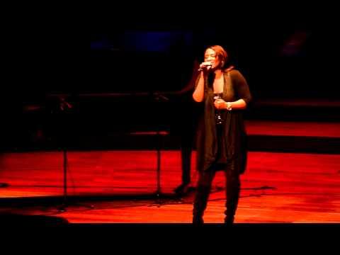 Edsilia Rombley - You Can Reach Me  LIVE @ De Doelen Rotterdam Zondag Ochtend Concert 2010 *HD*
