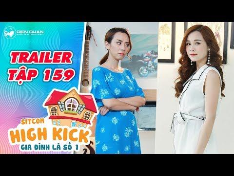 Gia đình là số 1 sitcom | Trailer tập 159: Hoàng Anh ganh tị khi Kim Chi được công nhận năng lực