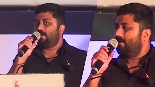 After Tamil Rockers it is Cable TV | K E GnanavelRaja Explains | TN 156