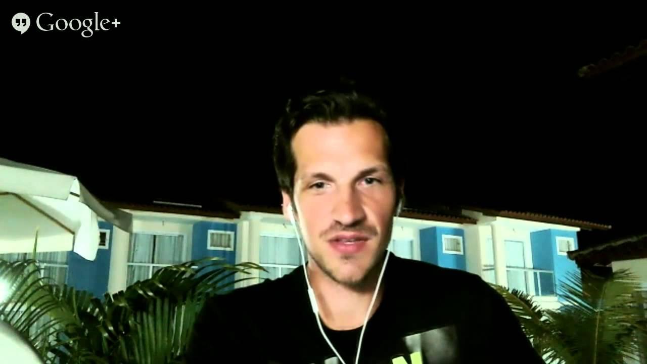 WM-Reporter Matthias Dersch über den zweiten Achtelfinal-Tag (29. Juni)