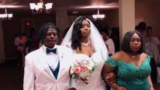 Parker Wedding 2018