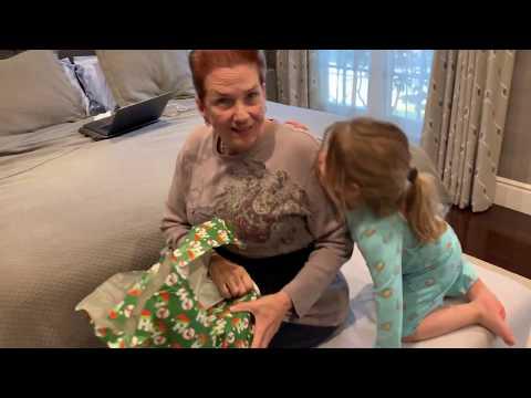 Mom's Christmas Present! (2018)   Perez Hilton