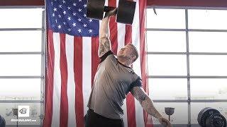 20 Reps Strong | Bodybuilding.com