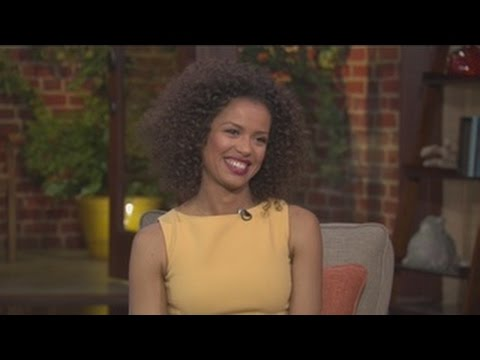 Gugu Mbatha Raw stars in new film 'Concussion'
