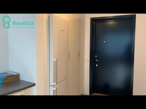 Digital showing | Unique 2 room apartment for rent in Nacka Strand, Stockholm