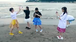 2016/08/01 音霊 神宿(かみやど) 2014年9月結成。原宿発!の五人組ア...
