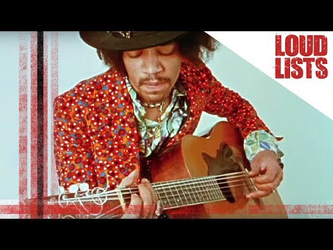 10 Unforgettable Jimi Hendrix Moments Mp3