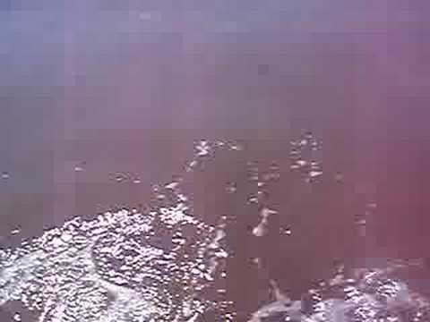 Morze, legendarna angielska pogoda, niedziela 11.05.2008 cz1 Anglia