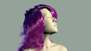 3ds max animation hair tutorial