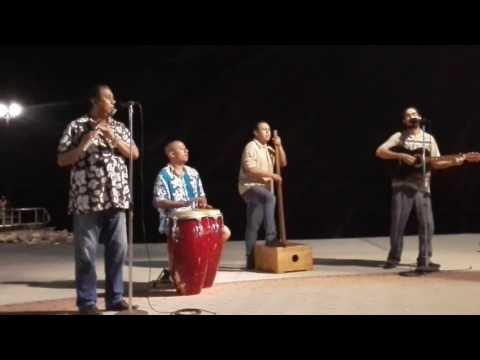 Calypso Music Group
