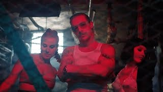 Diplo, French Montana & Lil Pump ft. Zhavia - Welcome To The Party (Official Video) by : Diplo