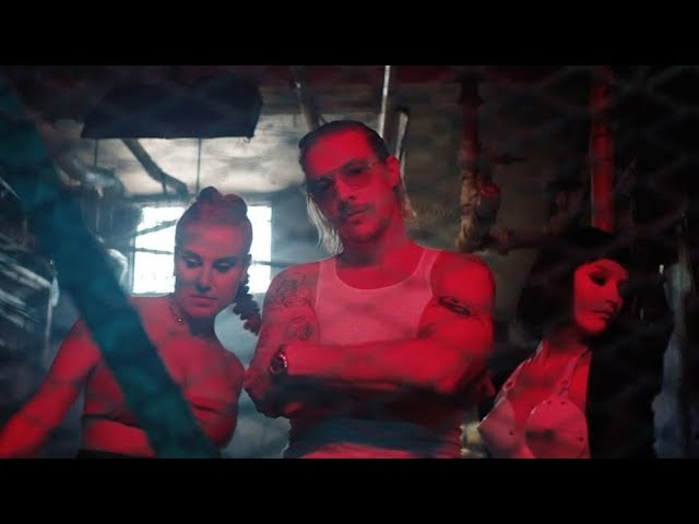 Diplo, French Montana & Lil Pump ft. Zhavia - Welcome To The Party (Official Video) #1