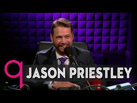 Jason Priestley - Private Eyes