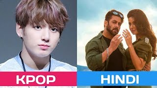 Kpop Songs Vs Hindi Songs Which One Do You Like The Most?