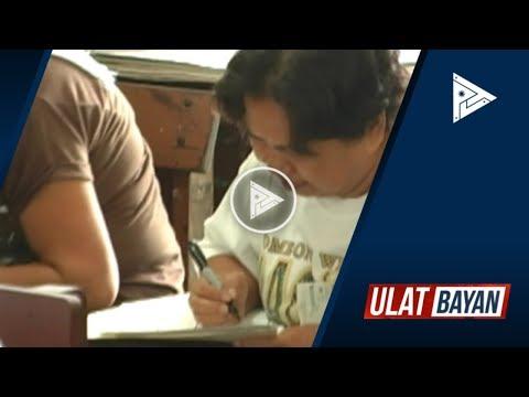 DILG at PDEA, mahigpit ang paalala kaugnay ng barangay at SK elections