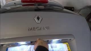 Probleme d essui glace Renault Megane 2