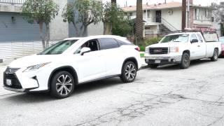 Parking in Glendale